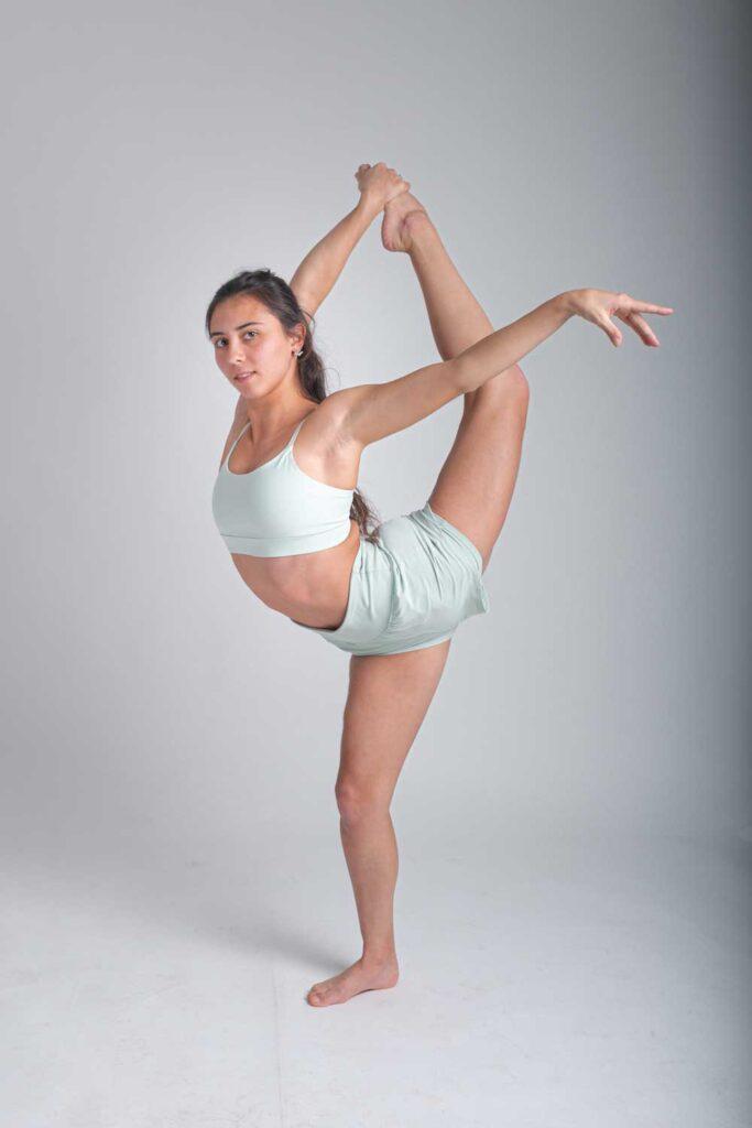 Стретчинг (Stretching) 1