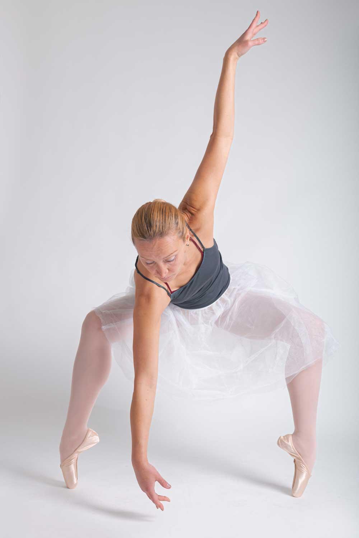 Класически балет за възрастни (Body Ballet) 3