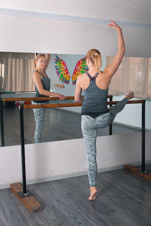 Класически балет за възрастни (Body Ballet) 7